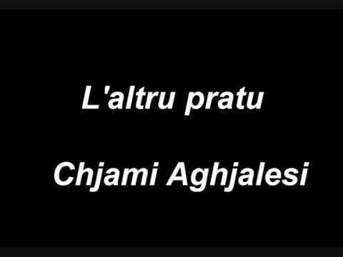 L'altru pratu - Chjami Aghjalesi