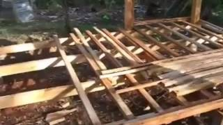 What Started To Be A Simple Hut Now Is A Tiny House An Expat Philippine Lifestyle Video