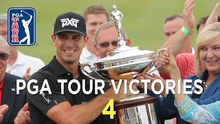 By the Numbers   Billy Horschel's puts on putting barrage at AT&T Byron Nelson