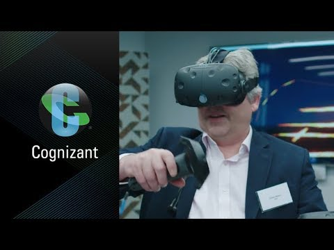 A Space For All Things Digital — London Collaboratory — Cognizant Digital Business