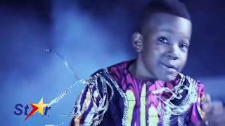 BALLA  MOUSSA   Maman Tiguida   Official Video 2014   By Dj.IKK