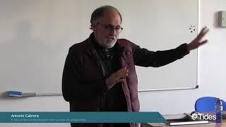SeminariosTides: El Gas y el Nuevo Modelo Energético para Canarias