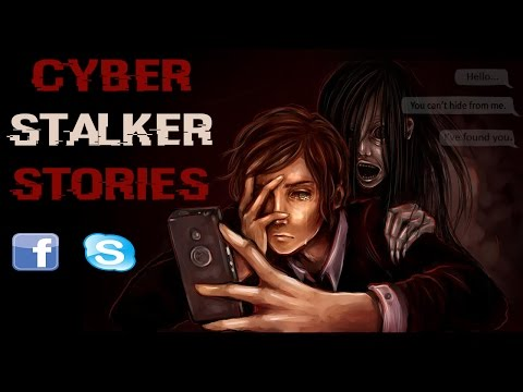 2 CREEPY Online Predator & Cyber Stalker Stories | TRUE Scary Stories