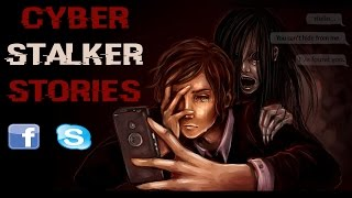 2 CREEPY Online Predator & Cyber Stalker Stories | TRUE Scary Stories