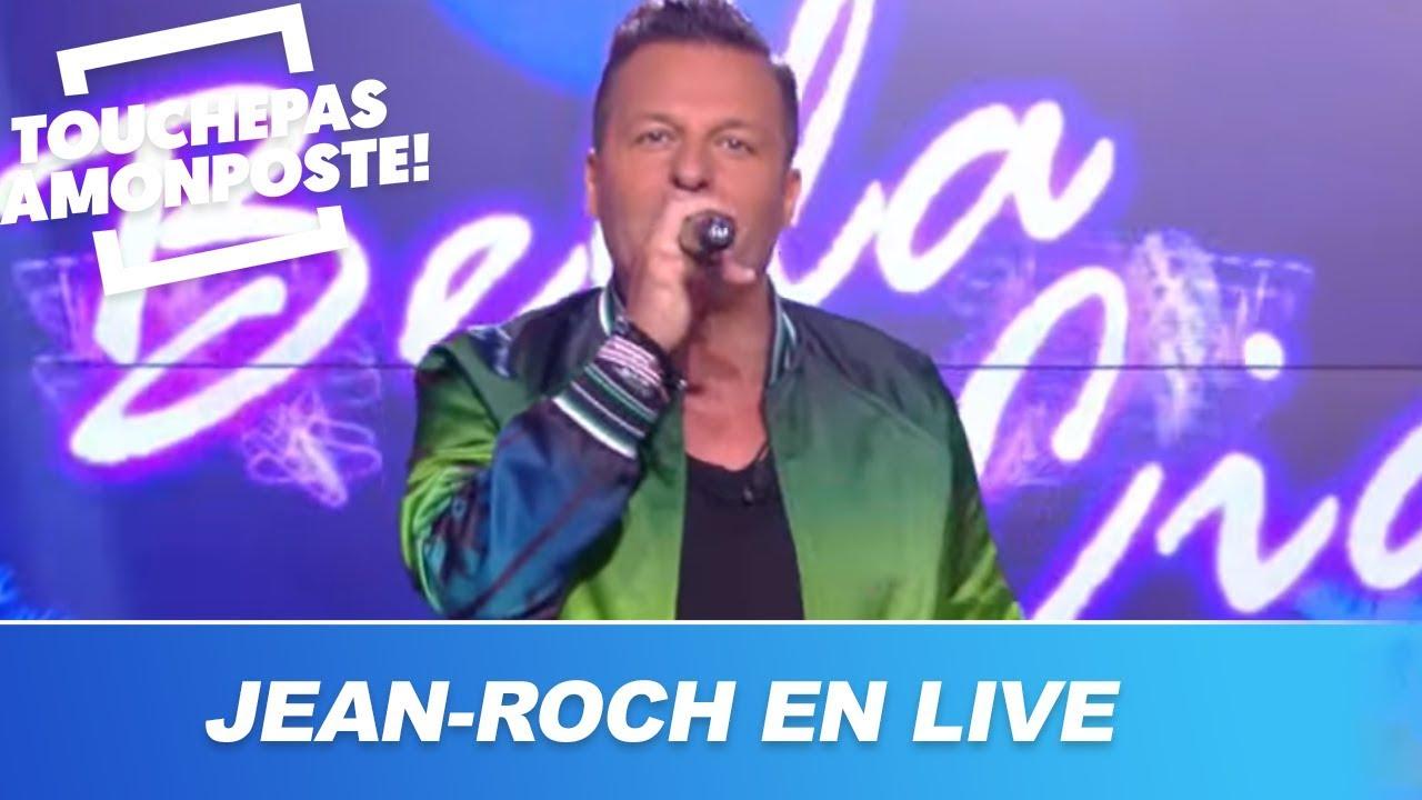 Jean-Roch - Bella Ciao Bella (Live @TPMP)