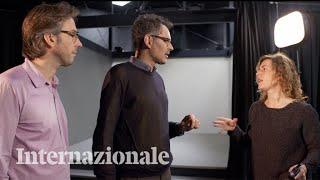 I registi raccontano una scena di Dicktatorship - Fallo e basta!!
