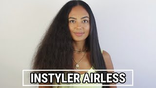"INSTYLER ""WET TO DRY"" 5 YEARS LATER 