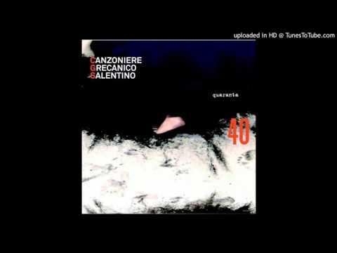 Canzoniere Grecanico Salentino - I Love Italia