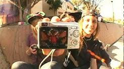 Blog Cam #10 - Skirtboarders in Los Angeles