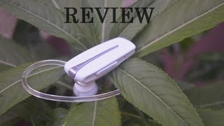 Samsung Mono Bluetooth Headset HM1950 Review- HM1950