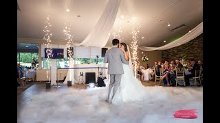 Bilingual Wedding DJ  | Wedding Photography - BY TWK Events (Hablamos Espanol)