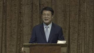 [서울드림교회] 20200405 어린 나귀를 타신 왕 …
