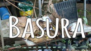 """A short documentary """"Basura"""""""