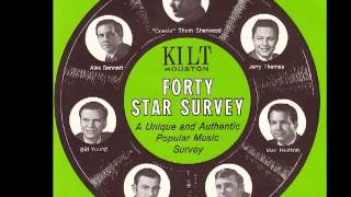KILT 610 Houston - Bill Young (1967)