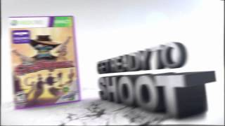 Kinect for Core: The Kinect Games You