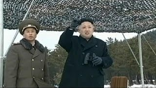 كوريا الشمالية تطلق صواريخ باليستية والولايات المتحدة تعتبر الأمر تصعيدا استفزازيا