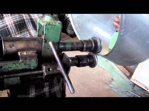 Ускоряем процесс черчения -Отводы воздуховодов