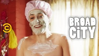 """Hack Into Broad City – """"Spa Day"""""""
