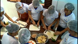 Vídeo Institucional 2014 - Prefeitura Mul. de Pau dos Ferros