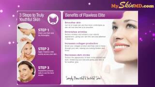 Flawless Elite Review - The Truth About Flawless Elite Green Tea Anti-Aging SPF 30+ Moisturizer Thumbnail