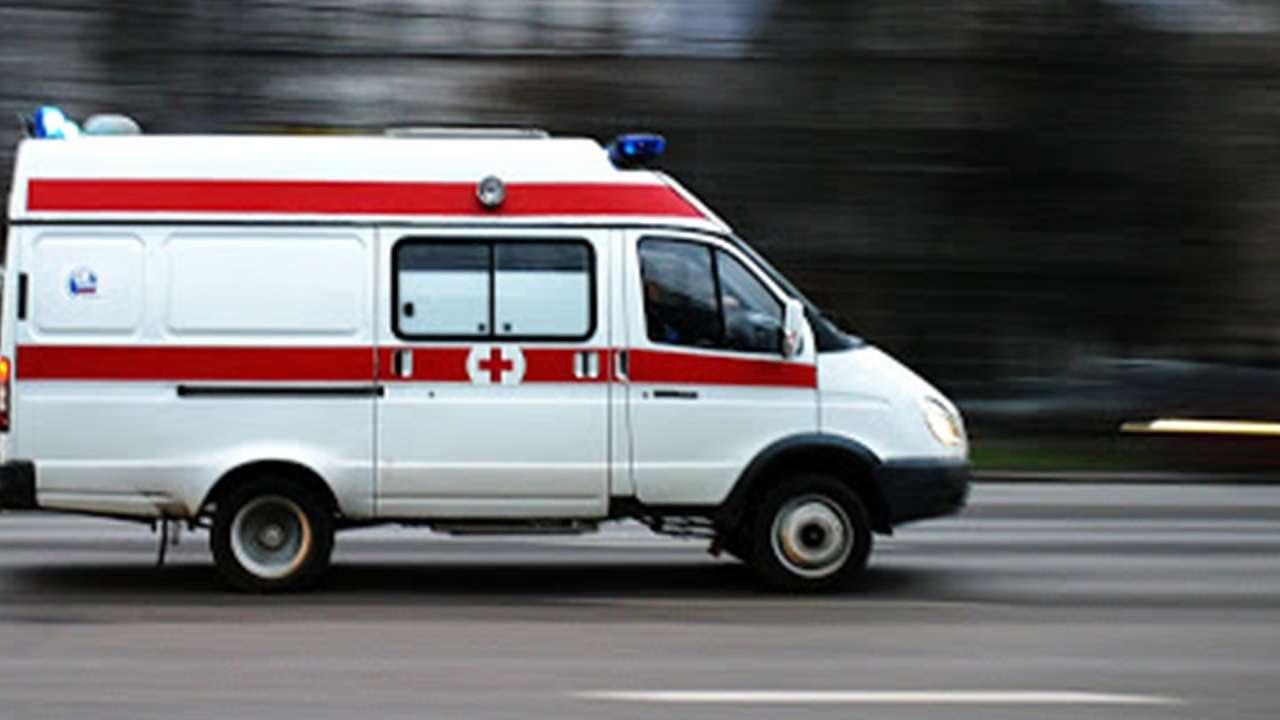 У Голій Пристані машина штовхнула нетверезого пішохода