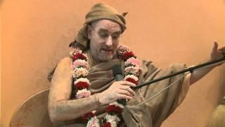 2010.01.26. SB1.13.10 H.H. Bhaktividya Purna Swami - Riga, LATVIA