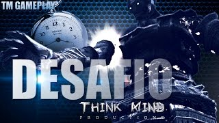 #05 Desafio Think Mind - Melhor Time Attack com Malus (Shadow of the Colossus)
