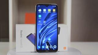 Стоит ли покупать Xiaomi Redmi Note 8T в 2021? / Арстайл /