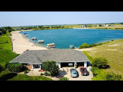 Columbus Nebraska Vlog - Lake Life - Nebraska Summer 2017