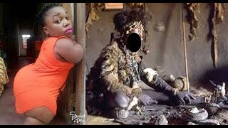 Fahamu mambo yanayompeleka Tausi Mdegela kwa waganga