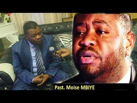 Le Président des églises de réveil Kiziamina suspend Moïse mbiye pour avoir cité le nom de guegué?