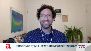 Economic Stimulus with Renewable Energy?