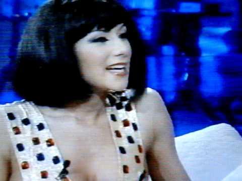 Adal Ramones y Actriz Porno  Julia Taylor 1