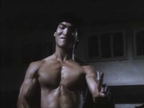 Jason Scott Lee Screen test