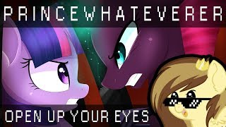 PrinceWhateverer JycRow Open Up Your Eyes Ft Sable Manta