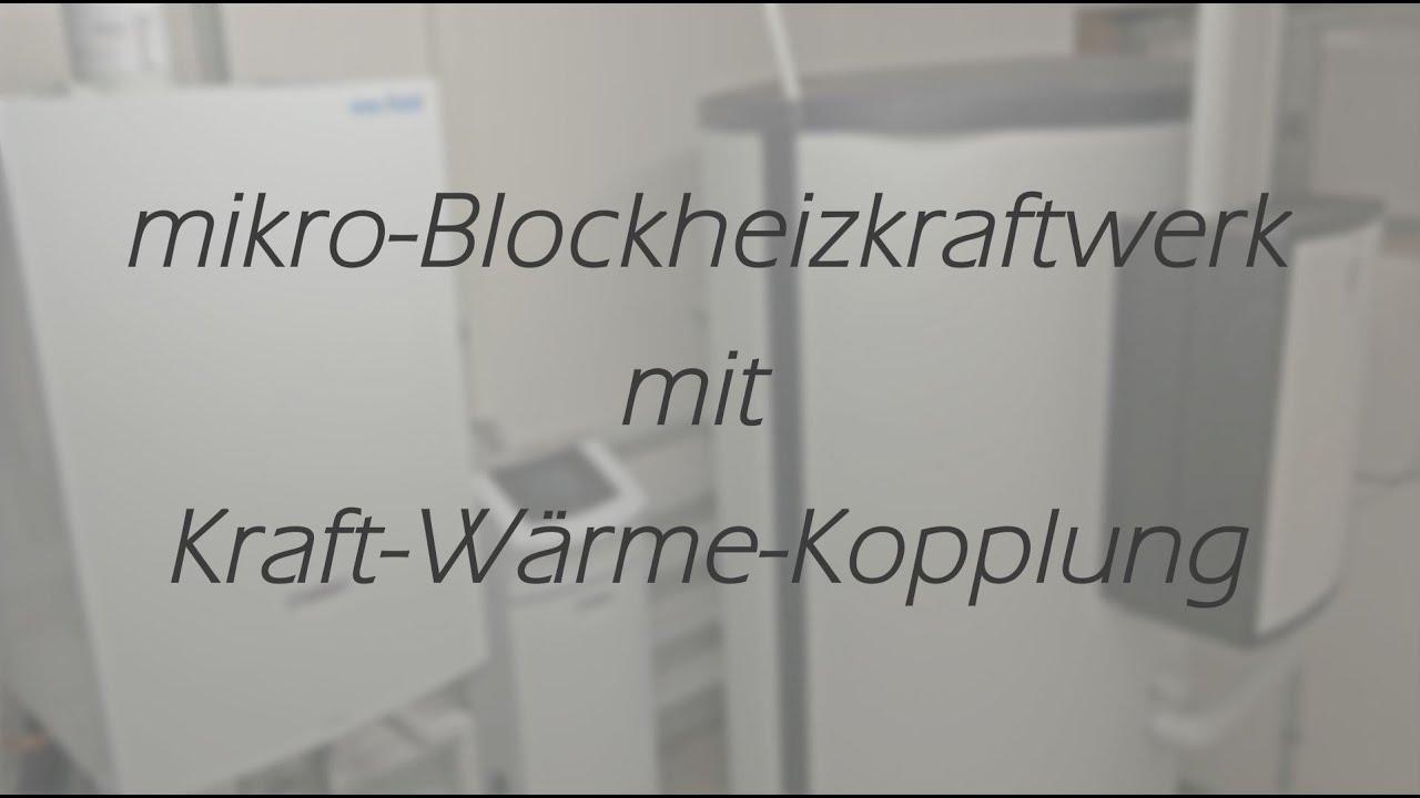 brennstoffzellenheizung der fa vaillant 4k youtube. Black Bedroom Furniture Sets. Home Design Ideas
