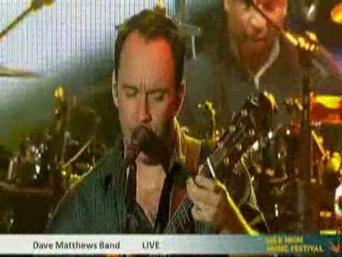 Ants Marching - Dave Matthews Band - Mile High Music Fest