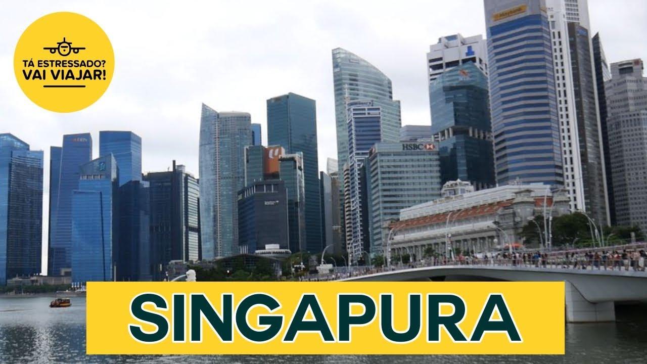 Download Conheça Singapura agora, um país espetacular! - Tá Estressado? Vai Viajar! - Ep.027