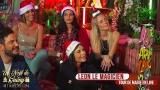 Un Noël de Guény 🔹 Léon le magicien (Triple prédiction)