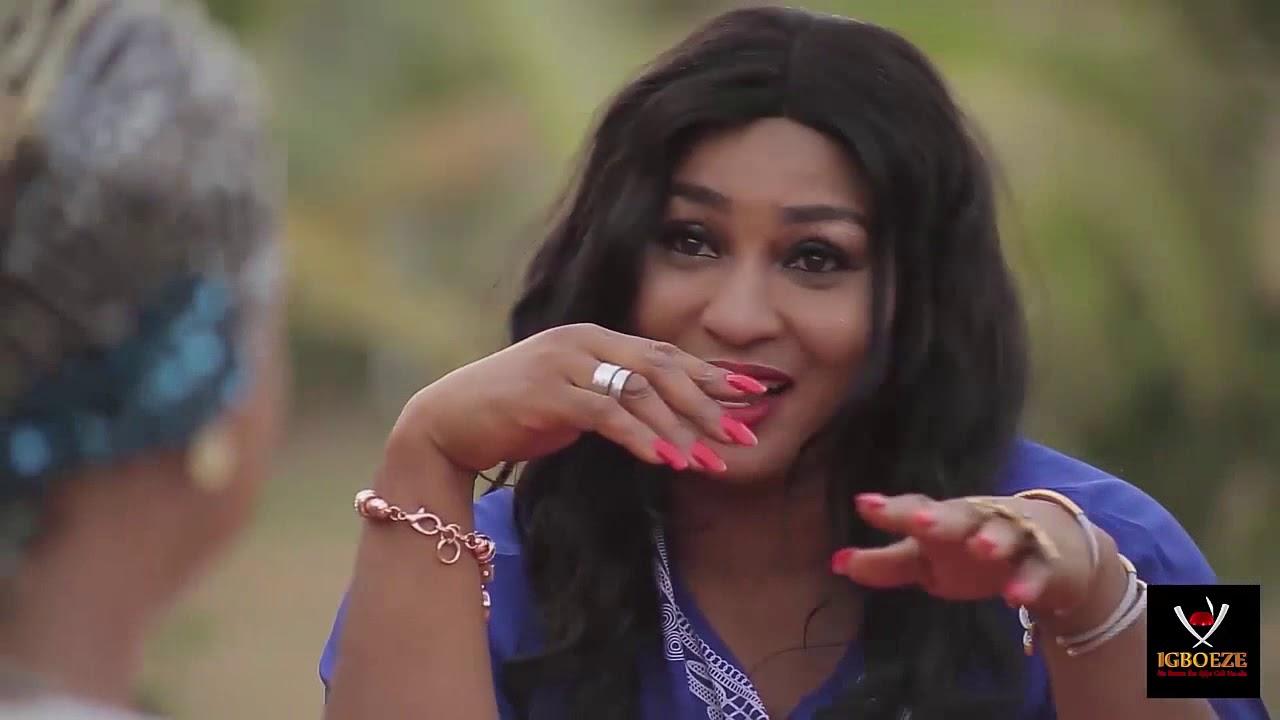 Download Umu Nwaanyi Ndi Sugar Mommy  - 2018 Latest Nigerian Nollywood Igbo Movie Full HD