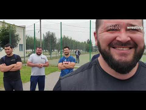 Армрестлинг. Армприцеп. Город Баксан. Кавказские игры 2019.