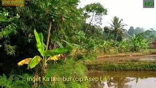 Download Pop sunda inget ka lembur cip Asep lili nelsyadela putry