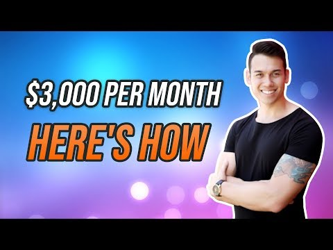 How To EASILY Make $3,000 From One Social Media Marketing Client