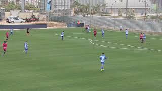 Atlético Malagueño 0-1 Marbella FC (20-01-19)