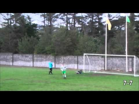 Park vs K'Celtic Penalty Shootout
