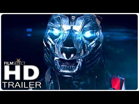 AXL Trailer (2018) Mp3