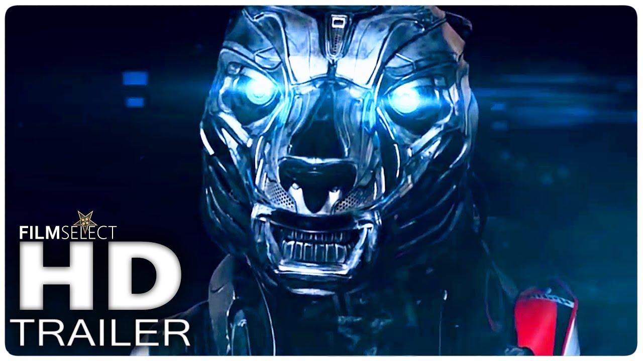 Axl Movie 2018 axl trailer (2018)