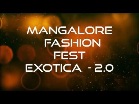 Mangalore Fashion Fest