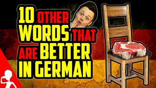 10 Other Words That Are Better In German | Get Germanized