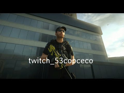 twitch_53copceco - The greatest chopper pilots! - Waranasse YouTube Channel